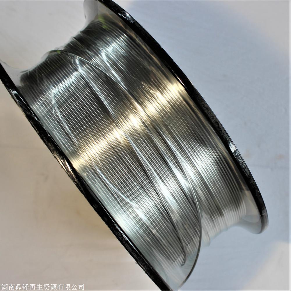 天津银焊条回收价格查询 成都地区银焊条回收