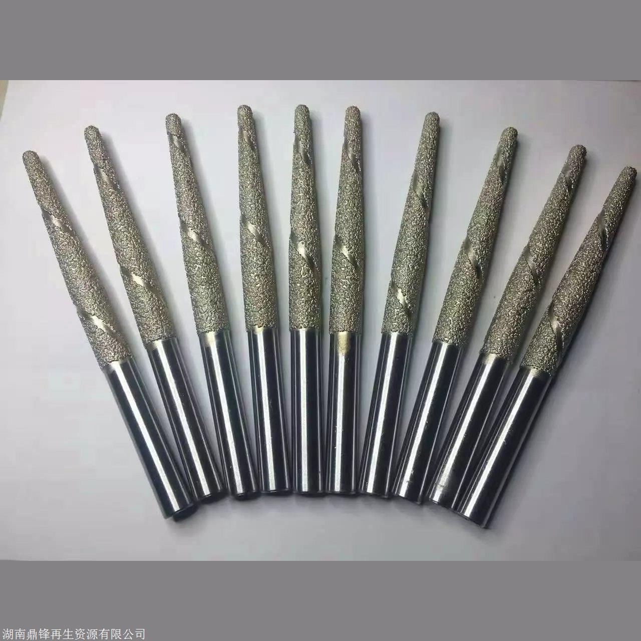 杭州银焊条回收 胶南银焊条回收鼎锋好