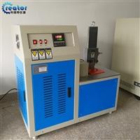 超低温橡塑低温脆性试验机