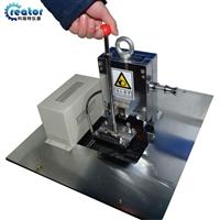 超低温土工膜低温脆性试验机