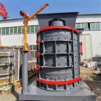 2000方解石制砂机 方解石砂石生产线 方解石制沙破碎机设备