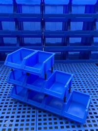 成都塑料零件盒/成都工具盒
