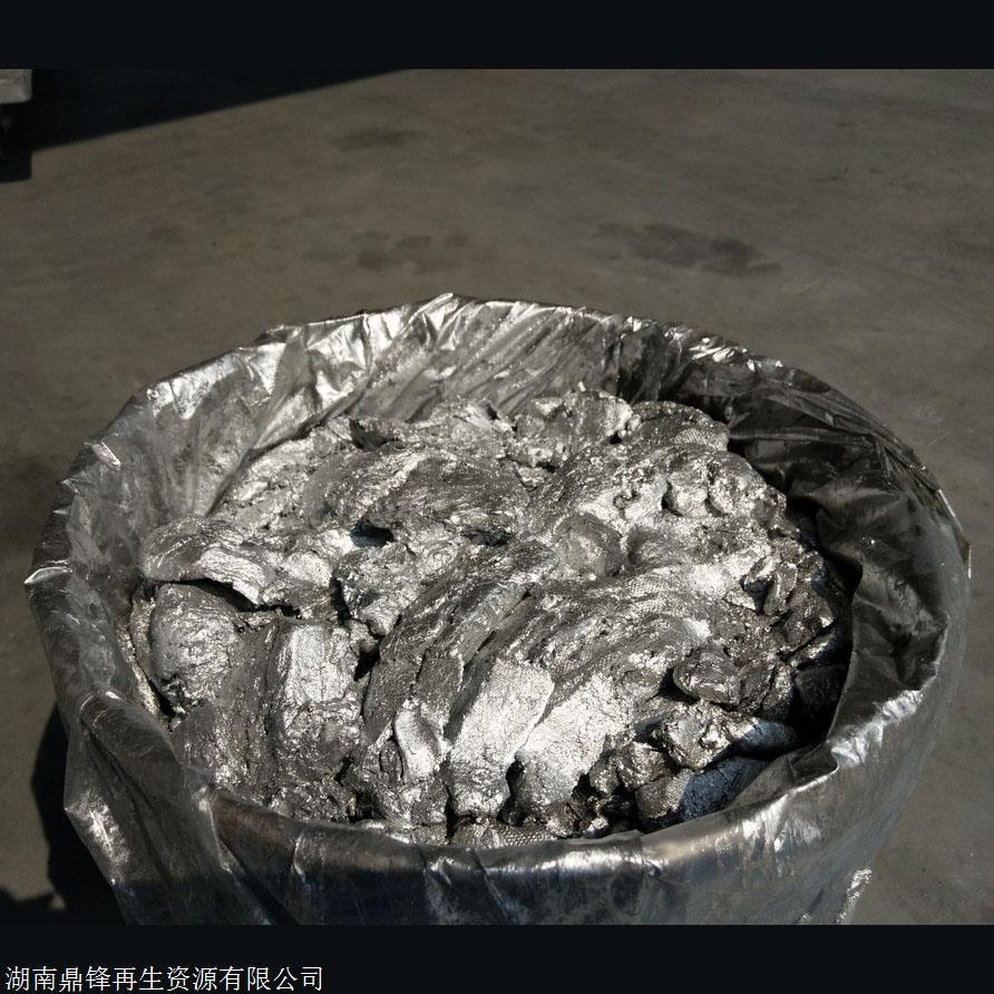 北京昌平银浆回收 回收通信设备铝镀银