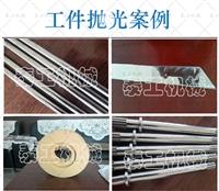 高精度圆管抛光机 小型圆管抛光机 玻璃钢棒抛光机 电动抛光机