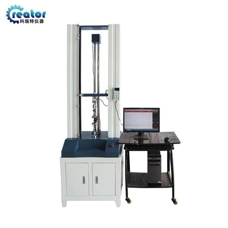 硫化仪拉力机 龙门式拉力试验机 橡塑材料拉力机