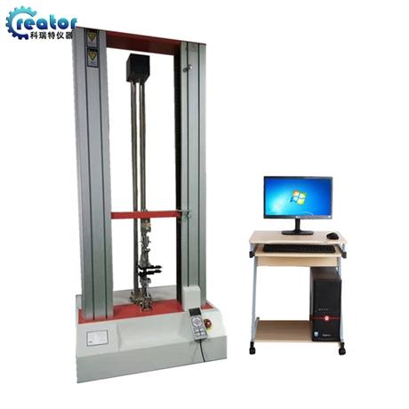 硫化橡胶强度测试仪 万能试验机 橡胶拉力机