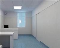 訊問室墻面防撞材料/擠塑棉防撞軟包價格