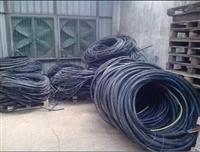 广州黄埔区废旧电缆线回收