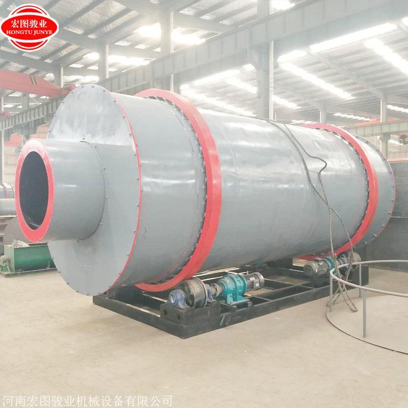 高温烘干设备专业制造厂 沙子烘干房 免费试机