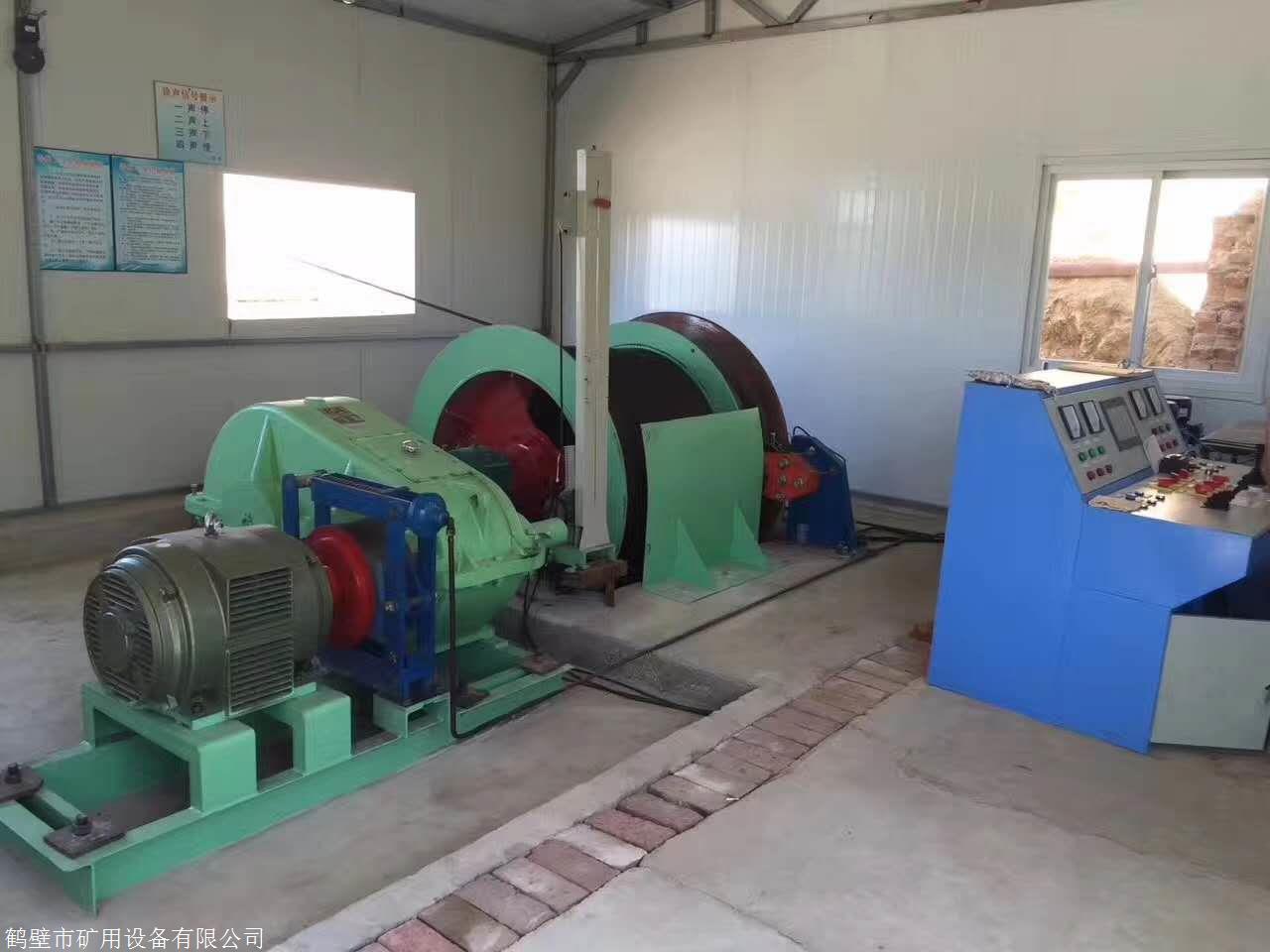 云南1.2米绞车厂家