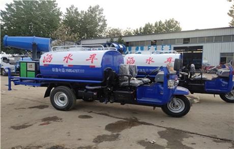 安庆绿化喷洒车送货上门