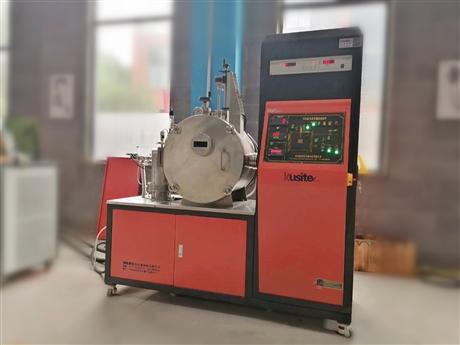 1kg带搅拌小型真空感应炉 熔炼炉