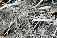 茂名金属废品回收价格行情 回收金属废品