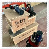 河北管子电动倒角机 手提式不锈钢管道坡口机 管子破口机