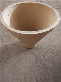 高铬铸铁浇道管浇口杯