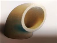 高铬铸铁用造型浇道管浇口杯