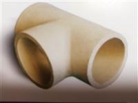 不锈钢铸造浇道管生产