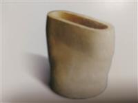 高锰钢造型浇道管浇口杯