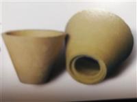 合金钢造型浇道管