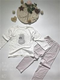 品牌童装折扣尾货 米奇童小鸭 一线品牌童装新款羽绒服