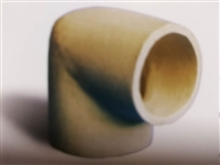 不锈钢铸造造型浇道管浇口杯