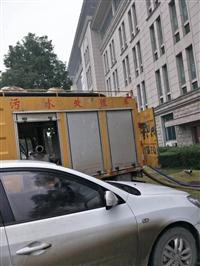 义乌饭店隔油池清理价钱