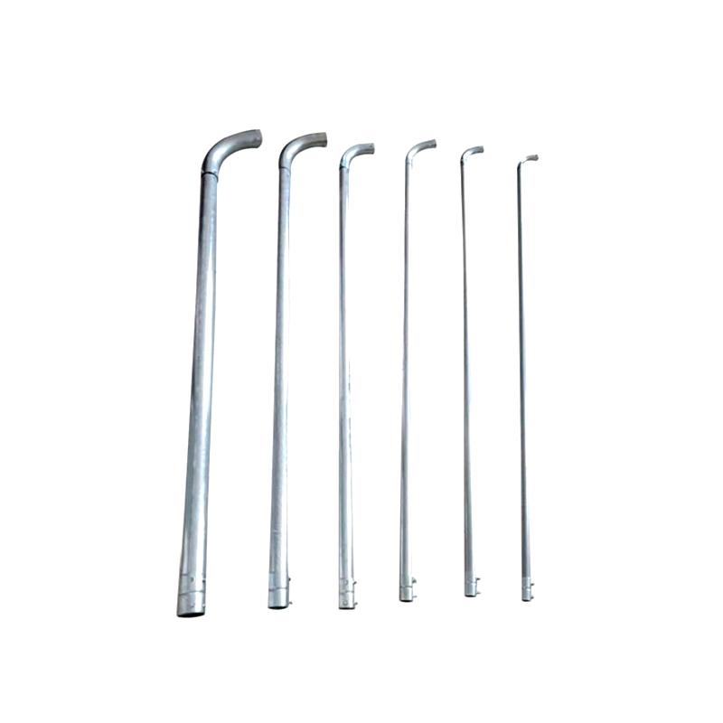 天龙飞越 JDG电线管 直径:DN40;厚度:1.5mm;长度:4m/根