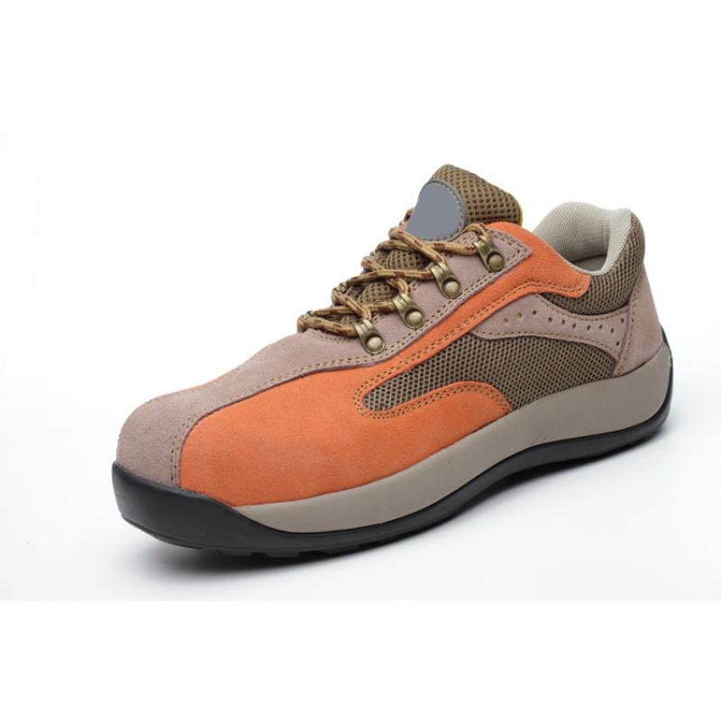 代尔塔 劳保鞋 码数:40#