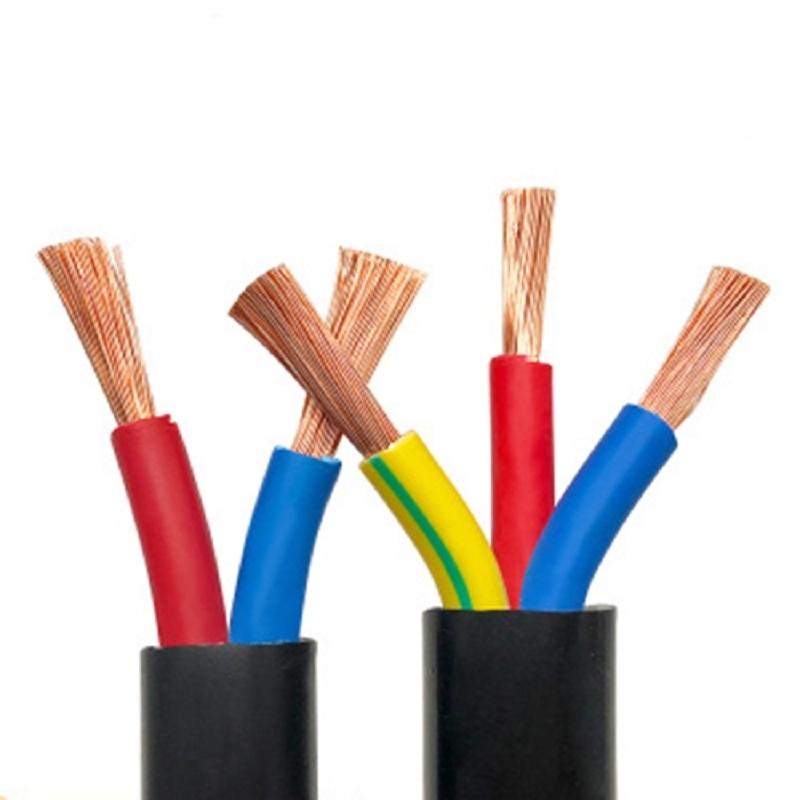 钦达 RVV电线 2.5mm²  3芯 RVV
