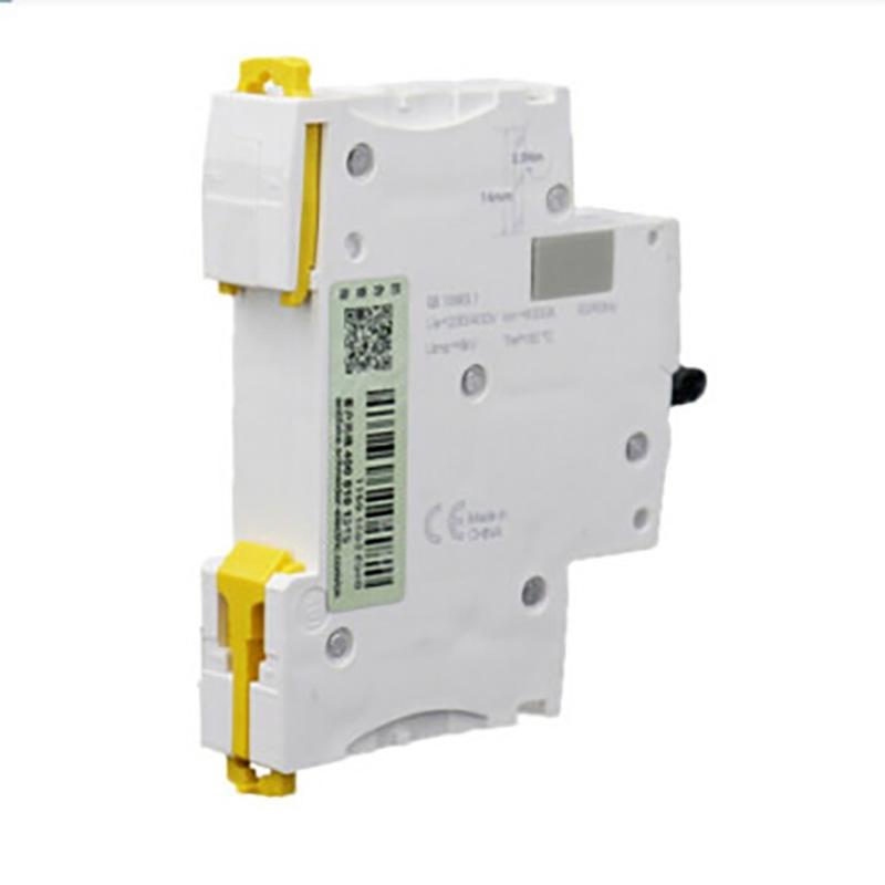 施耐德 微型断路器 iC65N(A9) 1P 40A C A9F18140
