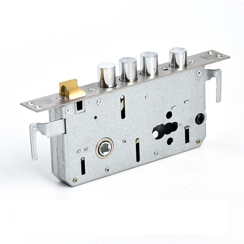 超常锁业 智能密码锁 30*240*105mm 广东1025-2