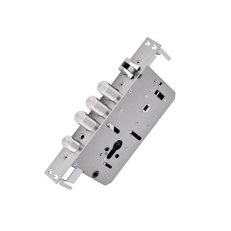 超常锁业 智能密码锁 30*240*105mm 广东1025-2全钢