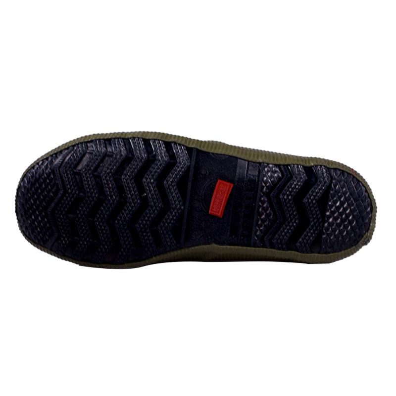 5KV绝缘胶鞋