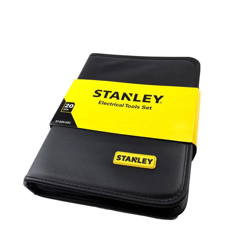 史丹利 20件电子维修组套 37-020-23C