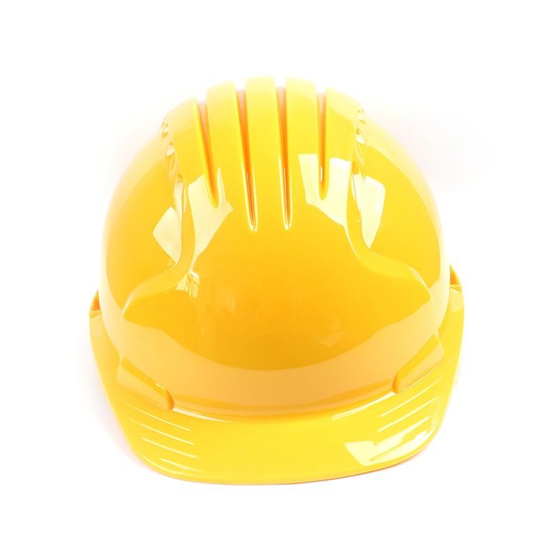 JSP 威力9滑扣式安全帽 01-9010 进口ABS材质,阻燃,耐低温,聚乙烯滑扣式内衬,红黄蓝白