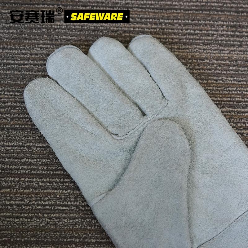 牛皮电焊手套