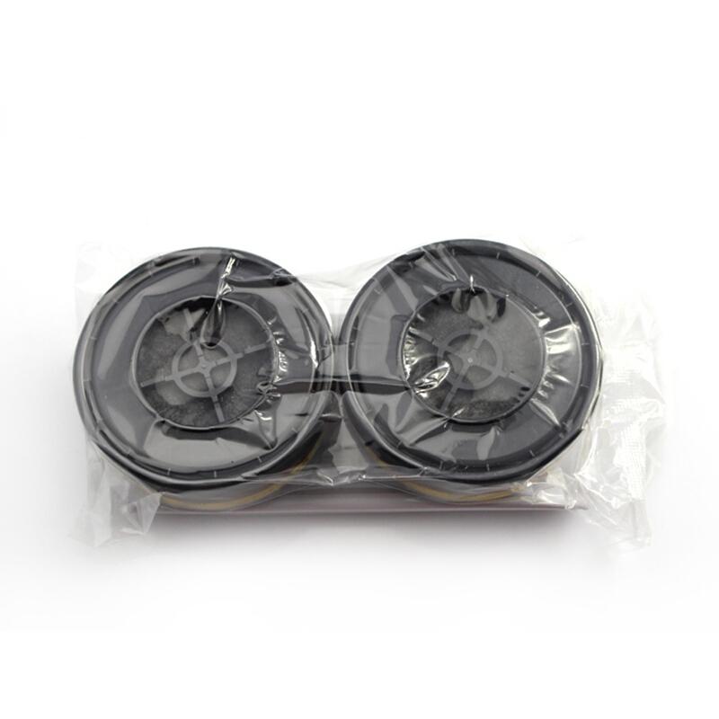 霍尼韦尔 酸性气体滤盒 2pcs/pair N75002