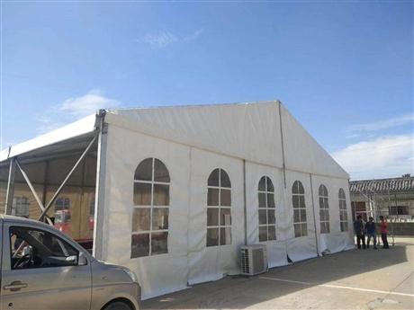 活动篷房出租 出租各种规格演唱会篷房