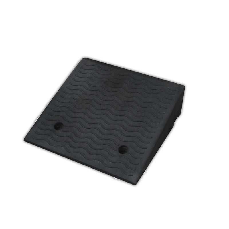 襄辰 橡胶坡道减噪板 XC-JS018/1000mm*800mm*50mm
