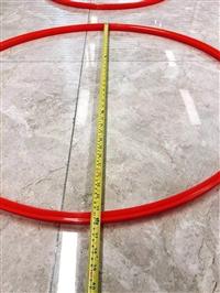 轴用YX型密封圈尺寸表,孔用YXD密封圈规格表