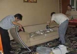 高新区沙发清洗价格    沙发清洗保证质量