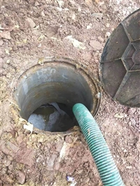 义乌污水池清掏疏通 义乌污水管清掏疏通 义乌污水井清掏清理