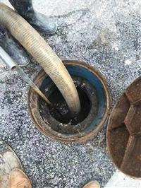 义乌清理疏通地下排水管道  义乌高压水疏通下水道