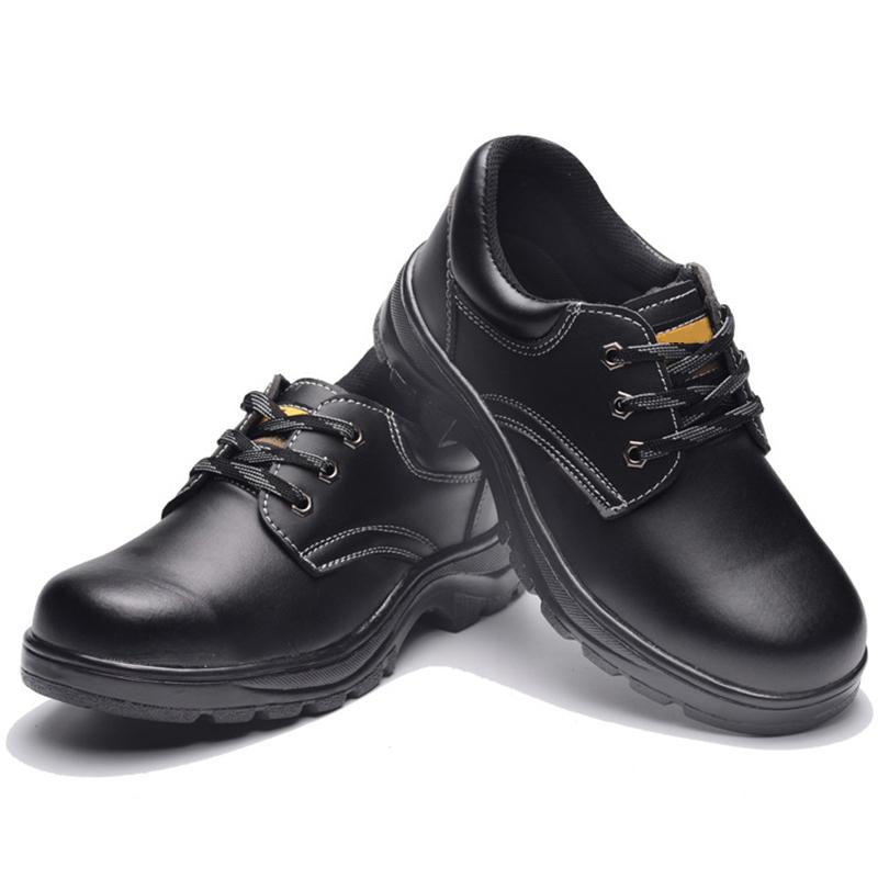 康瑜鞋业 劳保鞋 39#-45# 808防砸防刺/低帮