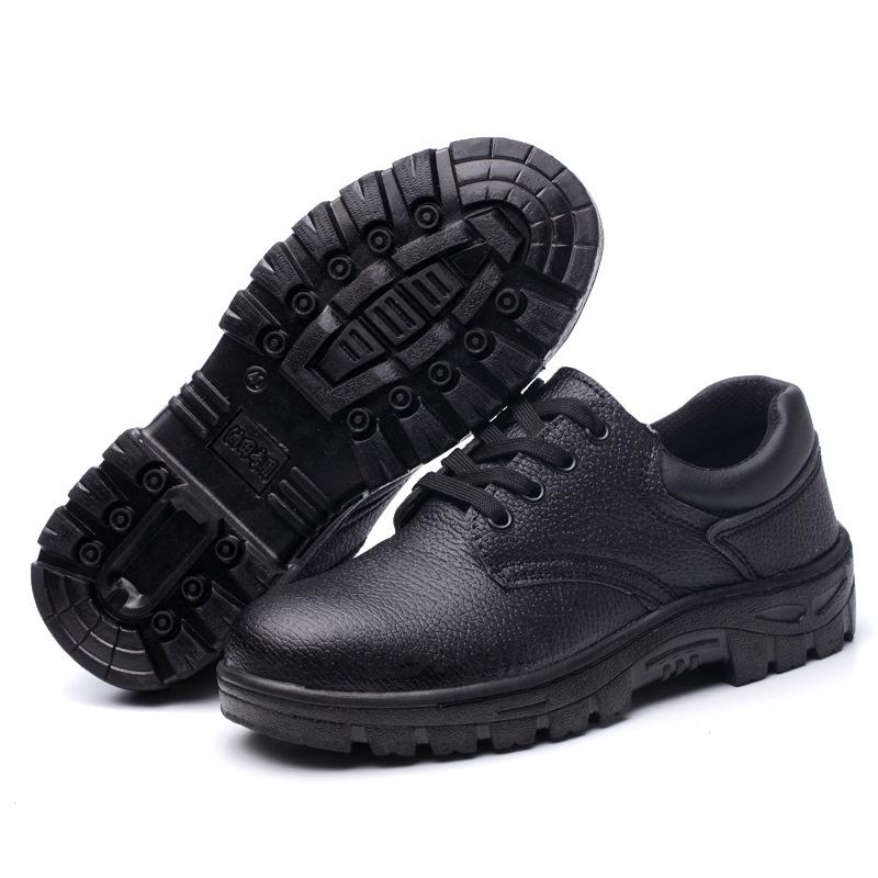 康瑜鞋业 劳保鞋 39#-45# 805防砸防刺/低帮