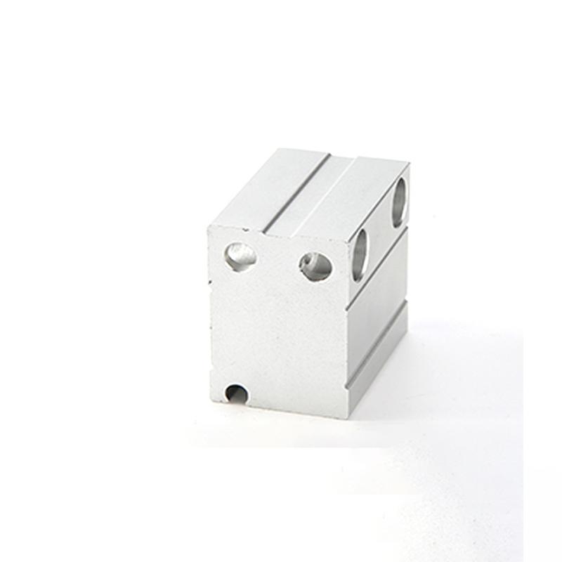 华驰 小型自由安装气缸 CDUJB10-4DM CDUJB10-4DM带磁外牙