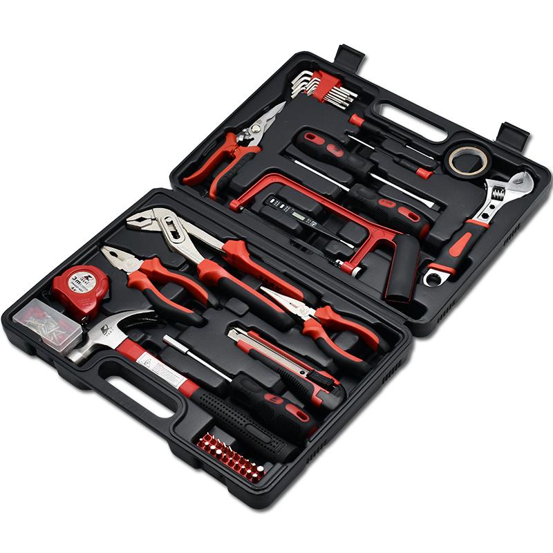 卡夫威尔 118件套家用工具组套 H1041A