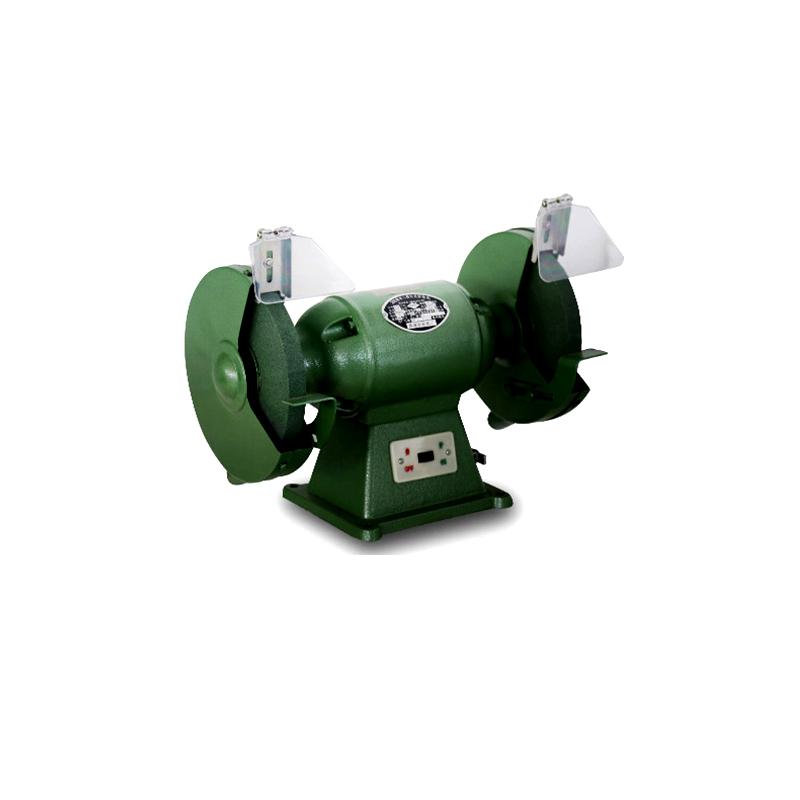 西湖砂轮 砂轮机 MD3212 单相台式150W 砂轮直径125X20X12.7mm