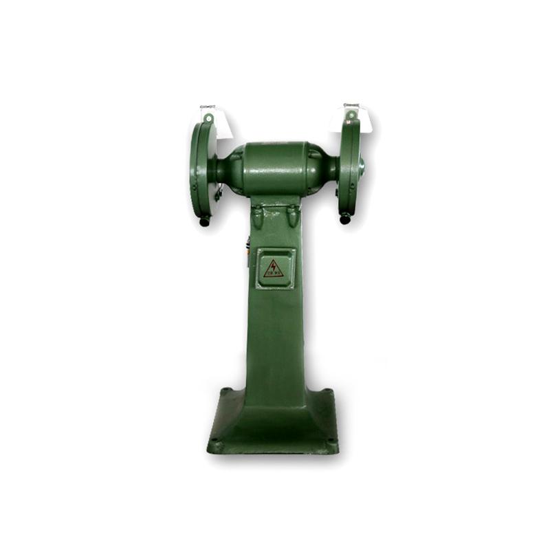 西湖砂轮 砂轮机 M3025 三相立式1.5KW 砂轮直径250*25*32mm