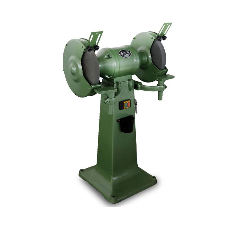 西湖砂轮 砂轮机 M3020 三相立式500W 砂轮直径200*25*32mm